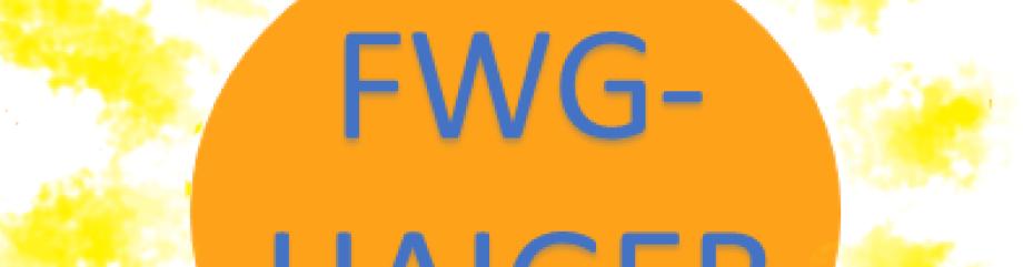 FWG HAIGER DIE ALTERNATIVE ZU DEN PARTEIEN